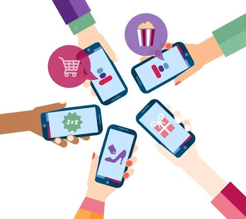 Ứng dụng dịch vụ SMS brandname