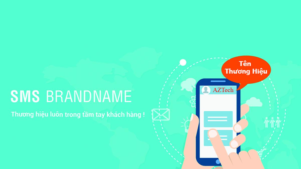 đăng ký dịch vụ sms brandname