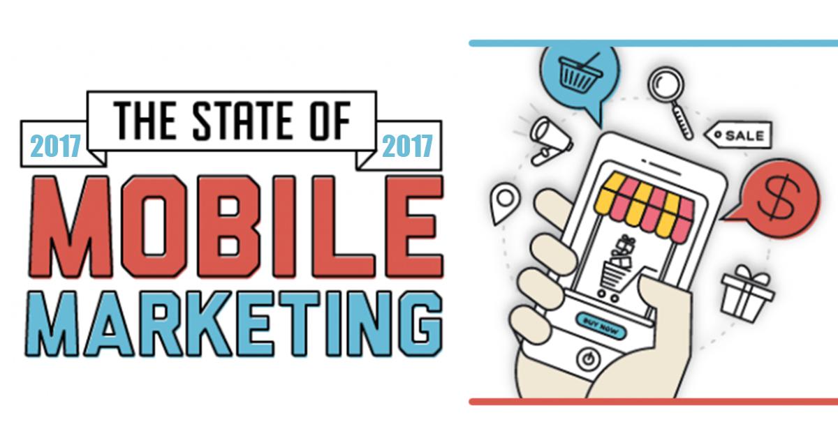 giải pháp mobile marketing