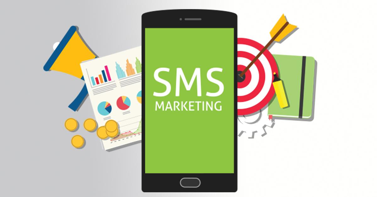 mobile marketing sms marketing