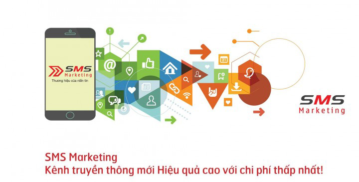 sms marketing doanh nghiệp