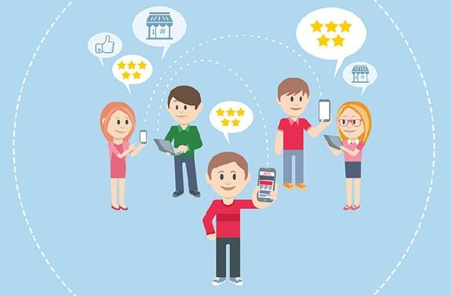 Xây dựng nguồn khách hàng đa dạng qua sms geofence
