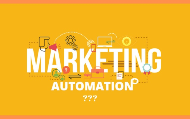 Automation marketing là gì
