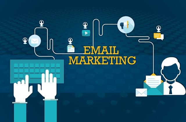 email giới thiệu sản phẩm marketing