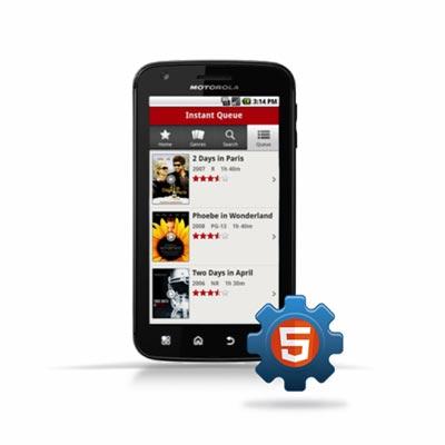 Ứng dụng lai (Hyprid App)