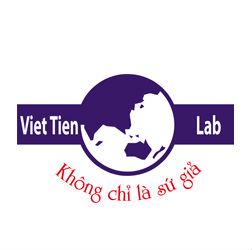 Logo_ViettienLab