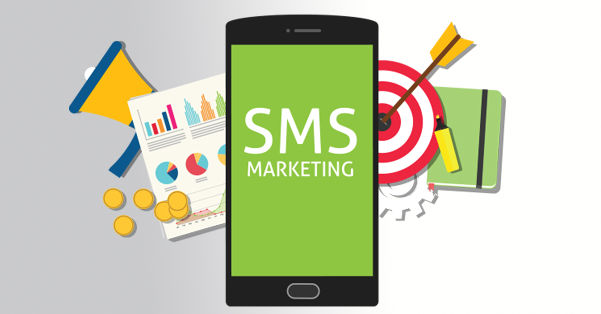 mobile marketing sms marketing