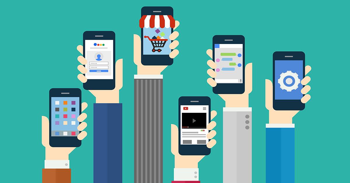 mobile marketing cho ngành du lịch