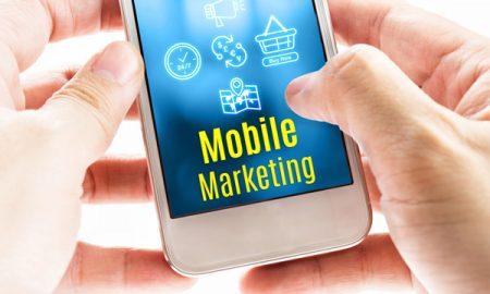 mobile marketing giải pháp tổng thể doanh nghiệp