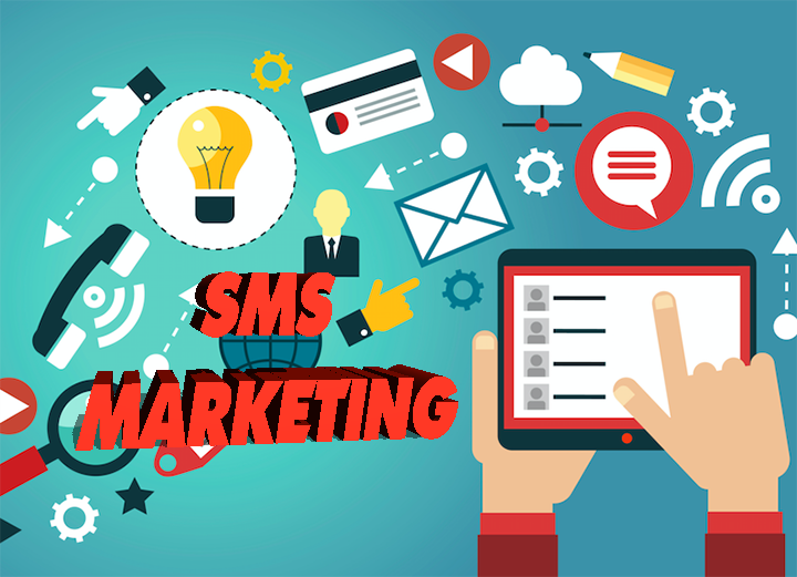 sms marketing, sms brandname