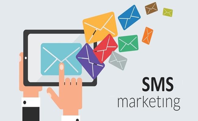 5 lợi ích khi triển khai sms marketing cho dịch vụ spa