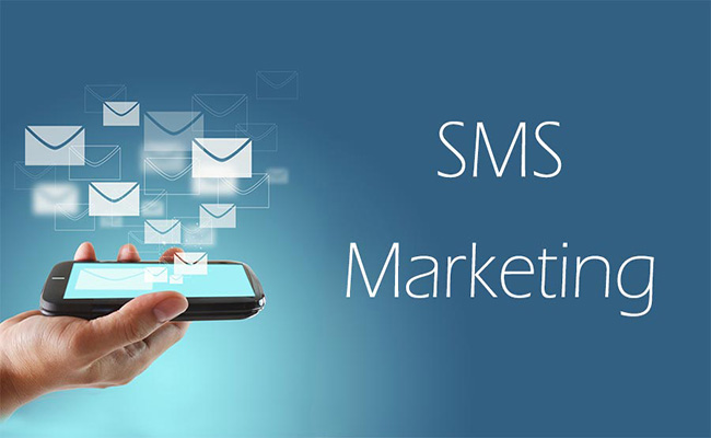 ký tự sms marketing