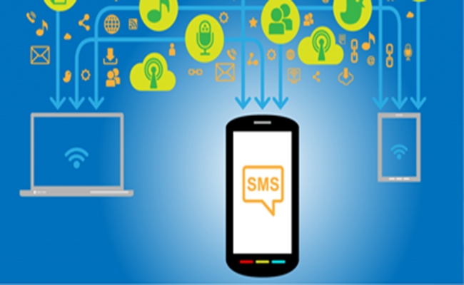 ký tự sms marketing