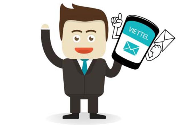 Tin nhắn thương hiệu Viettel 05