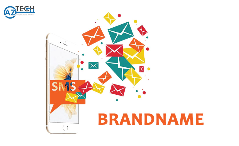 sms brandname marketing