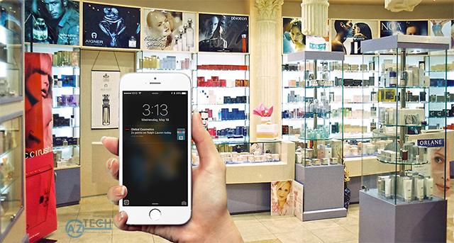 Sử dụng SMS marketing trong ngành mỹ phẩm