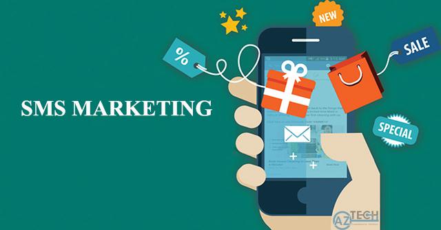 tăng doanh số bán hàng qua sms marketing