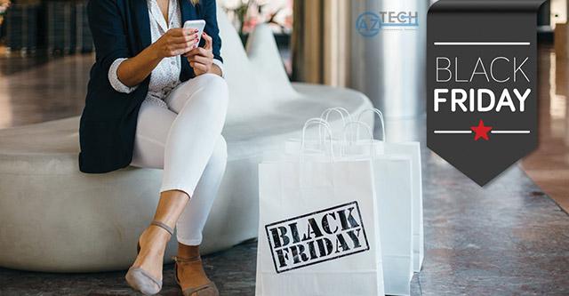 Gửi tin nhắn bán hàng Black Friday theo phân khúc khách hàng