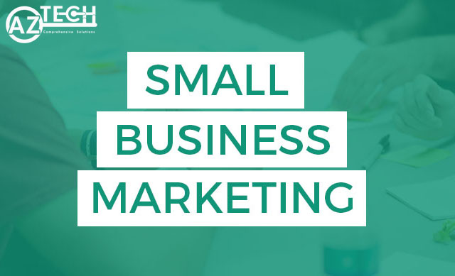 Marketing cho doanh nghiệp vừa và nhỏ