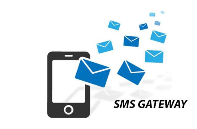 Áp dung media gateway trong sms gateway
