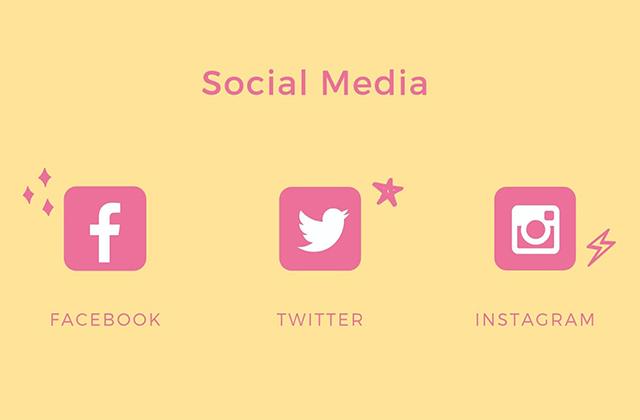 cách quảng cáo sự kiện qua mạng xã hội