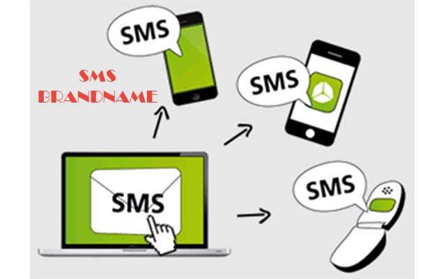 cách tương tác với khách hang qua sms brandname