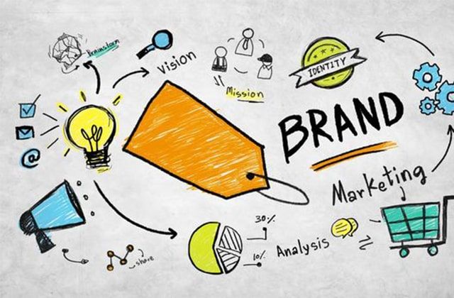 Dùng sms brandname để tăng nhận diện thương hiệu trong tỉ lệ mở sms marketing