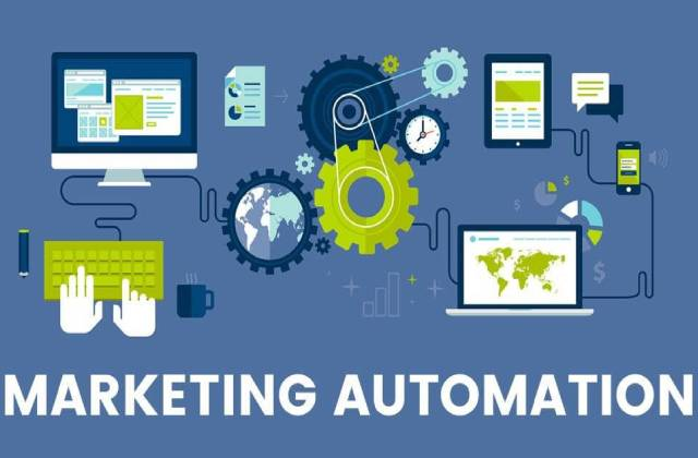 Marketing automation Xu hướng mobile mareting mới