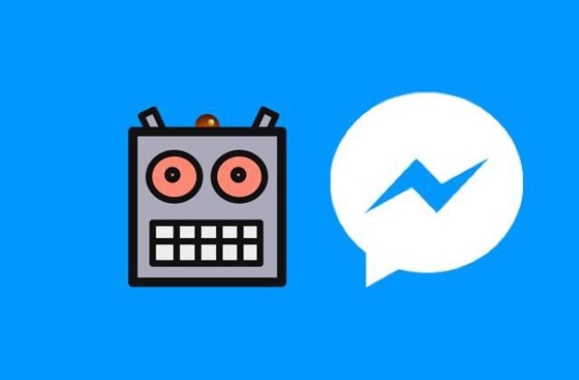 chatbot bán hàng trên Facebook