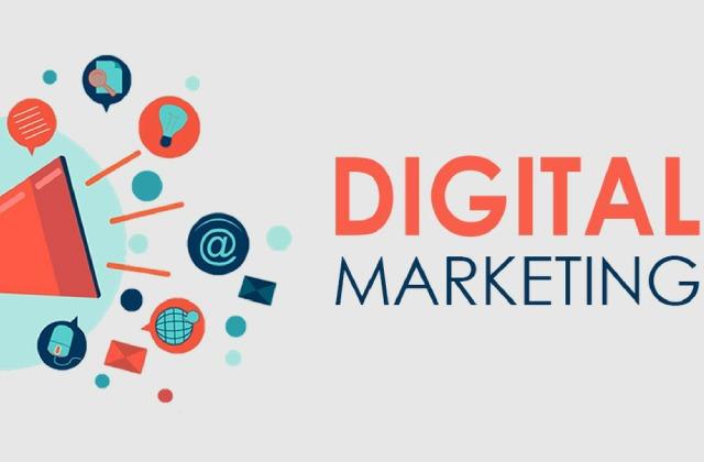 Chiến dịch digital marketing