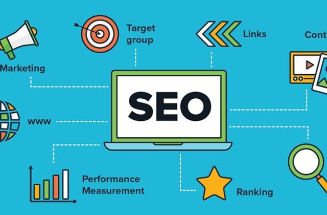 Công cụ SEO sử dụng trong chiến dịch digital marketing