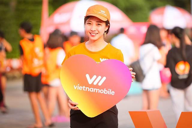 Đầu số Vietnamobile
