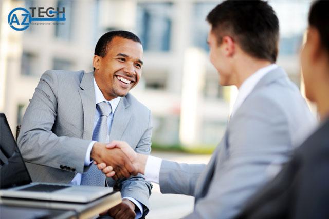 cách tìm kiếm khách hàng doanh nghiệp