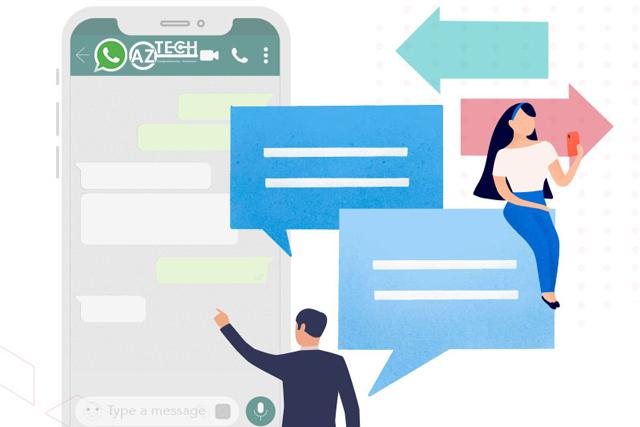 dịch vụ tin nhắn 2 chiều