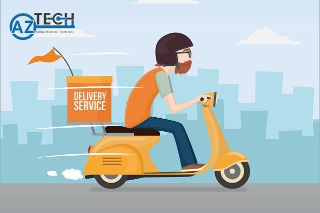 Ứng dụng sms thương mại điện tử