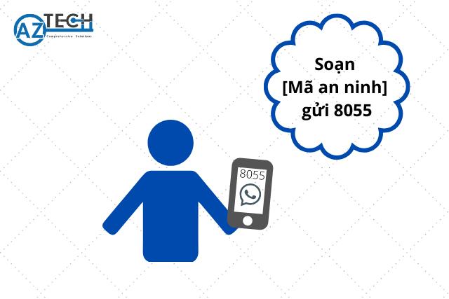 Cú pháp nhắn tin tra cứu thông tin