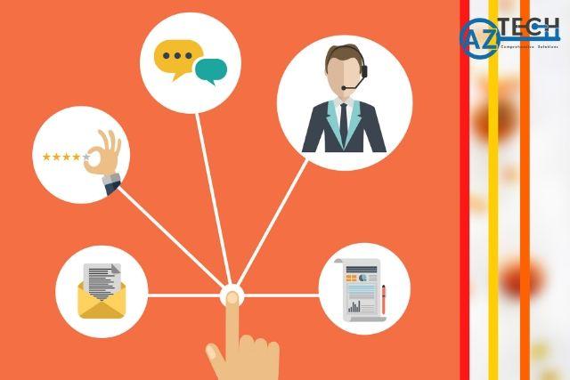 cách duy trì mối quan hệ với khách hàng