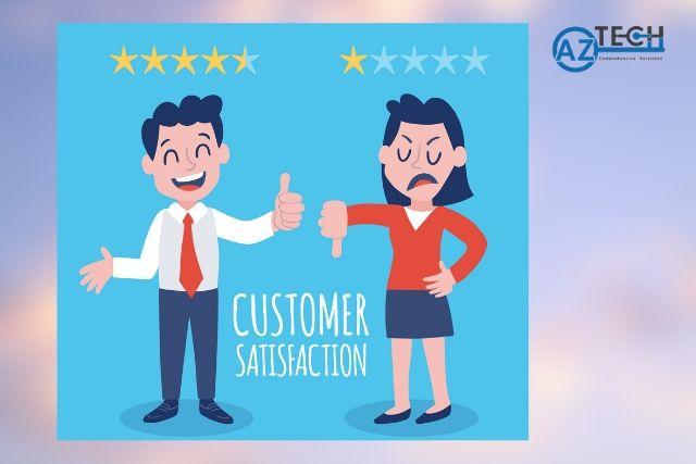 mối quan hệ với khách hàng