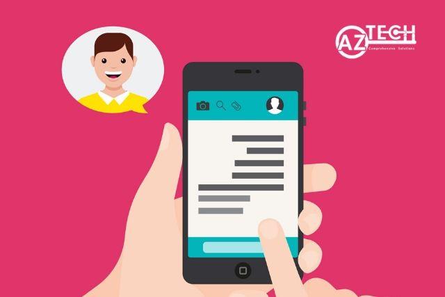 sms marketing cho thương hiệu cao cấp