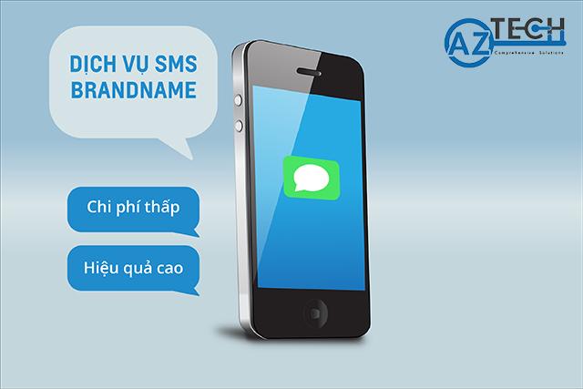 sms quảng cáo