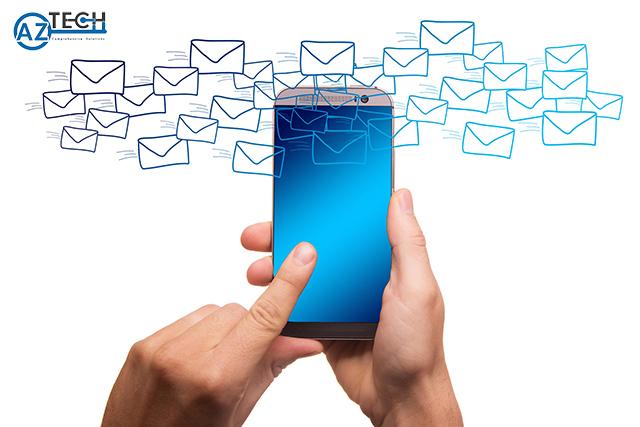 SMS Marketing và SMS Spam