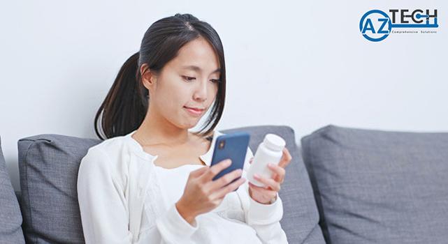 sms brandname cho ngành thực phẩm chức năng