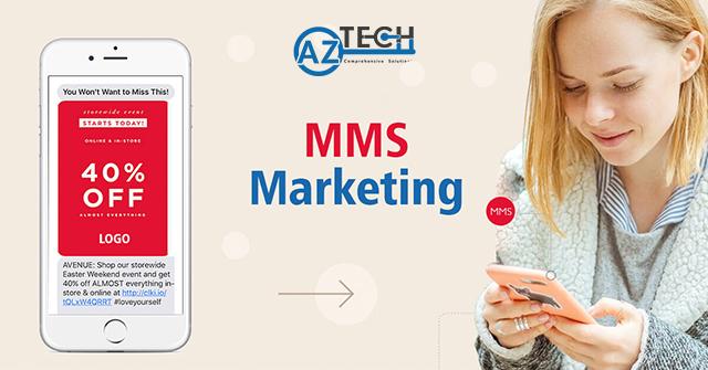 mms và sms