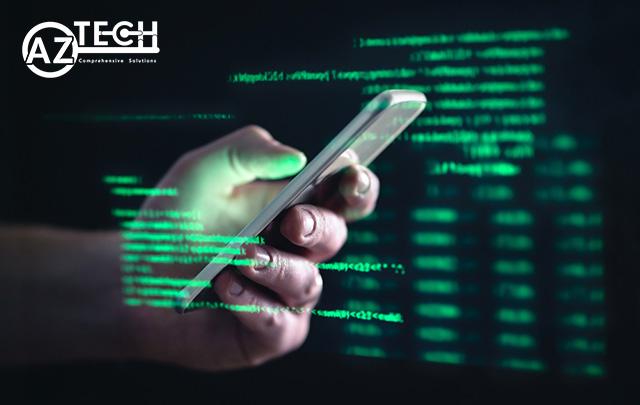 SMS lừa đảo