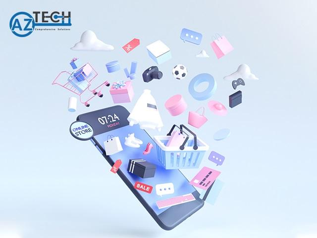SMS Marketing cho ngành bán lẻ